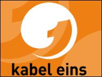 Logo: kabel eins