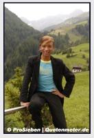 Die Moderatoren des ProSieben-Sommer_Events