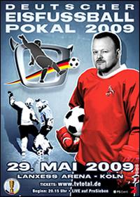 Dero au Deutsche Eisfußball Pokal 2009 Eisfussball_logo