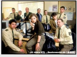 Deutsche Polizeiserien