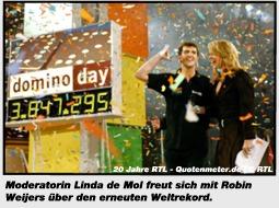 20 Jahre Rtl 2002 2003 Quotenmeter