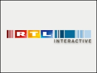 Logo: RTL interactive