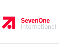 Logo: SevenOne International