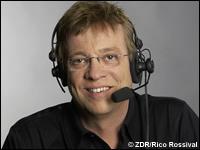 Oliver Schmidt Zdf