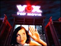 Filme Vox