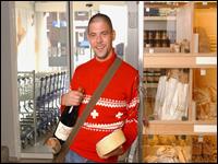 Tim Mälzer Am Kiosk Neues Koch Magazin Für Den Guten Zweck